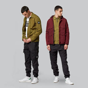 Weekend Offender Clothing-Autumn/Winter Season Has Landed!