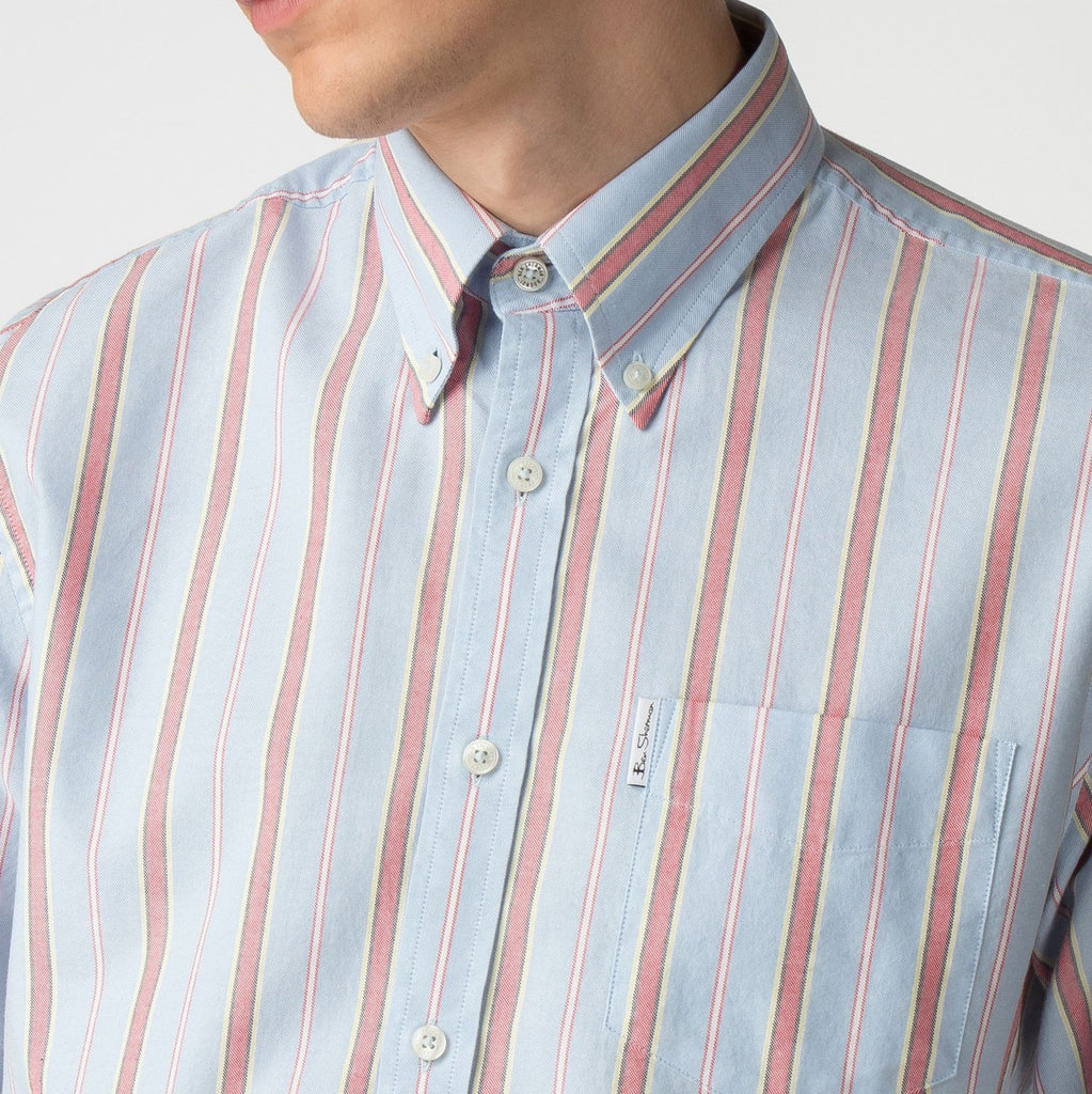 Ben Sherman Archive Shirt Collection
