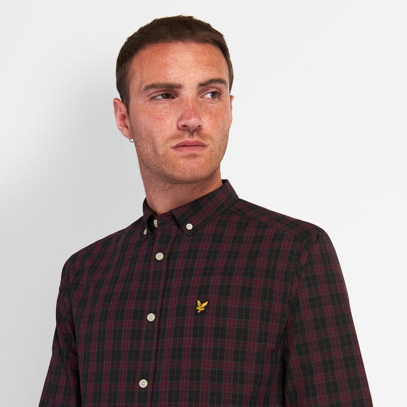 Lyle and Scott-New Autumn Drops