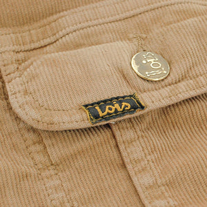 Lois Jeans-New Drops From The Spanish Bull