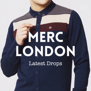 Merc london clothing