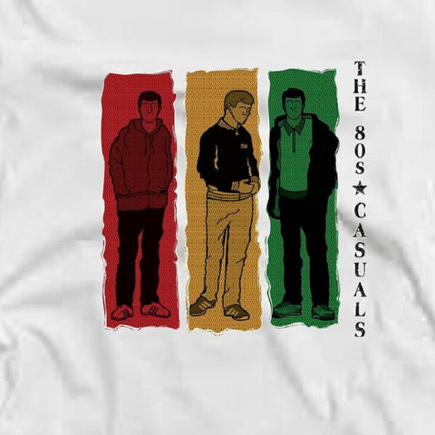 5-oclock-hero, eighties casuals