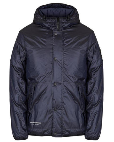WEEKEND OFFENDER rOBINSON jACKET nAVY