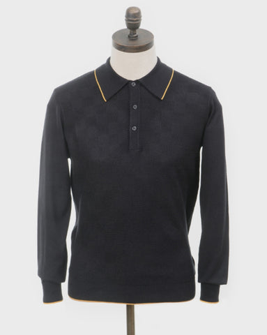 art-gallery-clothing-callier-polo-black