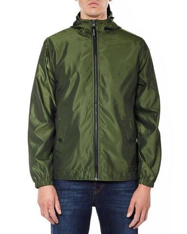 weekend offender jacket armstrong moss