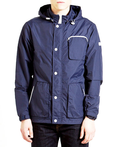 Weekend Offender Chebe Jacket Navy