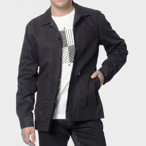 merc london Craig jacket