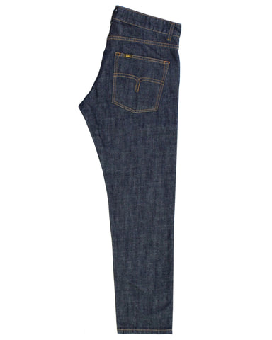 lois terrace one wash denim tapered