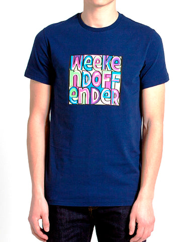 Weekend Offender Mad Cyril T Shirt
