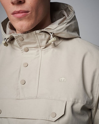 merc london SHIELD Smock jacket