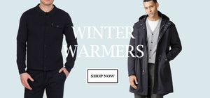 winter warmers coats knitwear