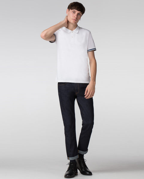 Ben Sherman Jeans Rinse Wash Slim Fit - indi menswear