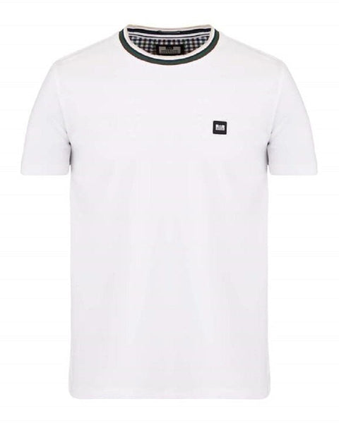 Weekend Offender T Shirt ROCKHAMPTON White