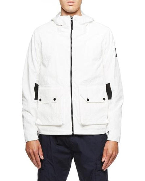 Weekend Offender VALENCIA Jacket Plaster