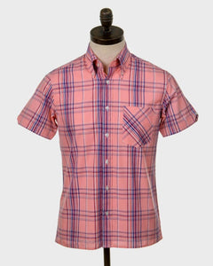 Art Gallery Clothing DICE Shirt Pink