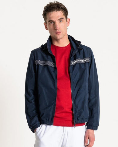 Antony Morato HI-TECH Jacket Avio Blue