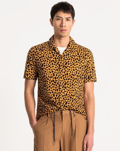 Antony Morato ANIMAL PRINT Shirt