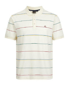 Merc London BAILEY Polo Ivory