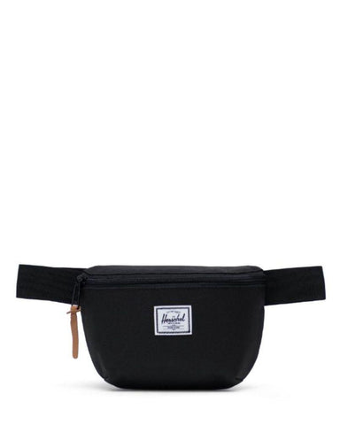 Herschel Hip Pack Fourteen Black - indi menswear