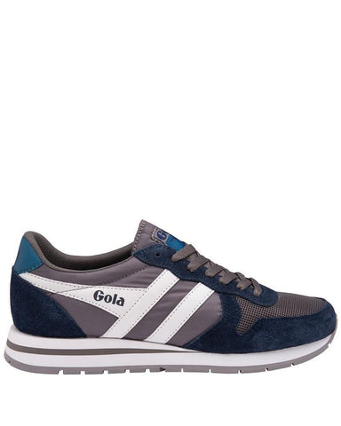 Gola Trainers DAYTONA Navy/Grey/White