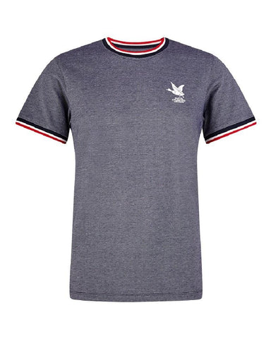 Chevignon Organic T Shirt Navy