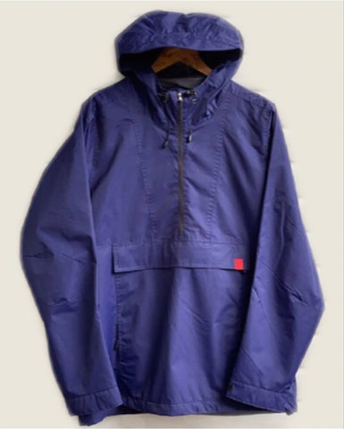 Eighties Casuals Salvadore II Smock Navy