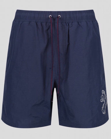 Luke Shorts FUSE Navy - indi menswear