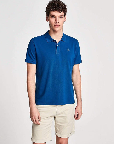 North Sails Polo Ocean Blue