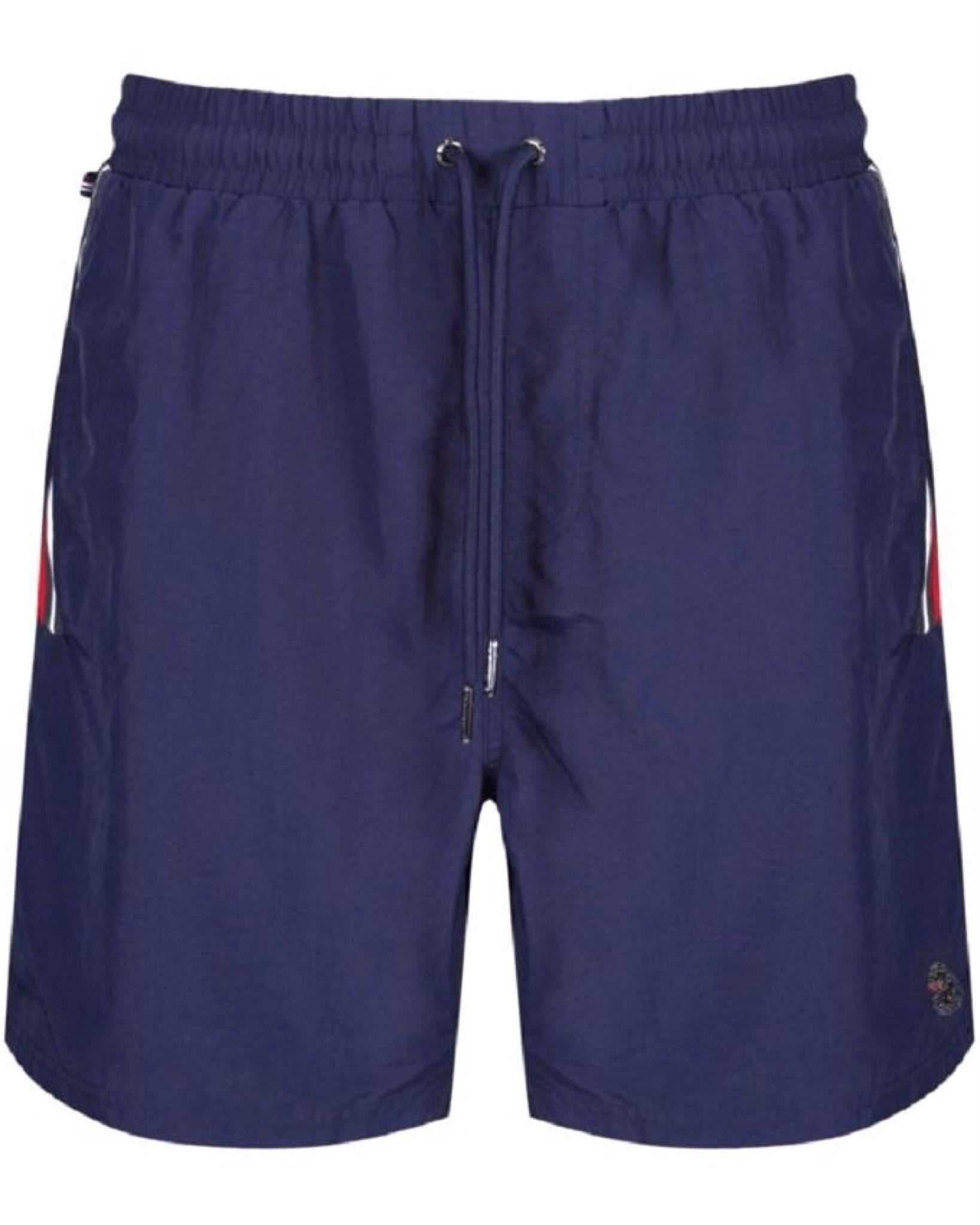 Luke CAEN Swim Shorts Navy