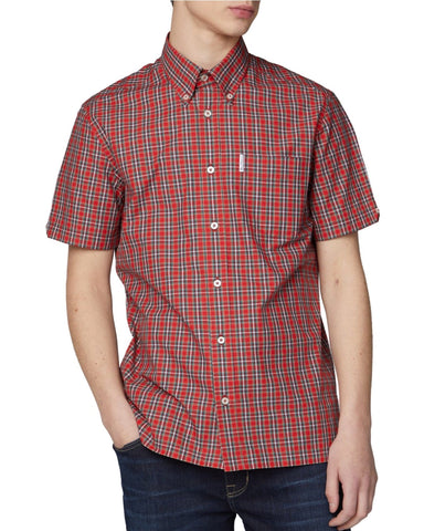 Ben sherman archive shirt