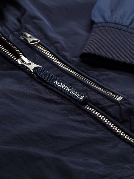 North Sails CREVICHON Jacket Navy Blue