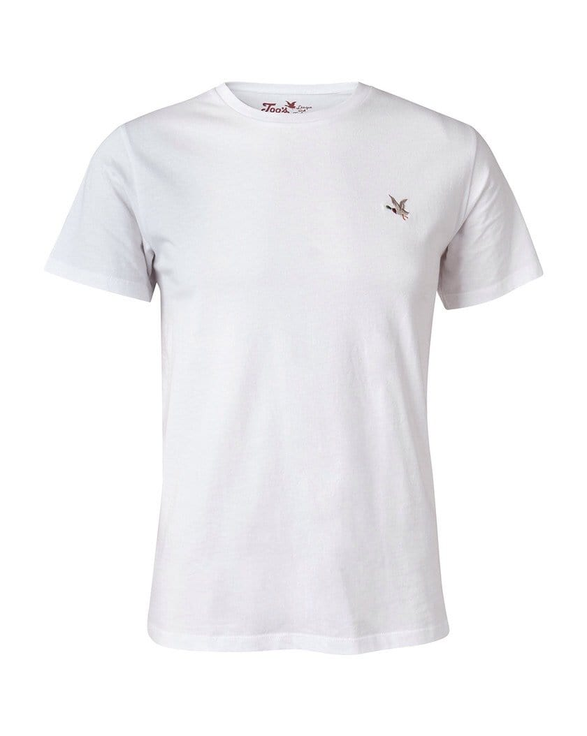 Chevignon T Shirt White