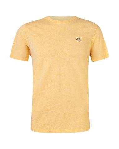 Chevignon T Shirt Yellow Gold