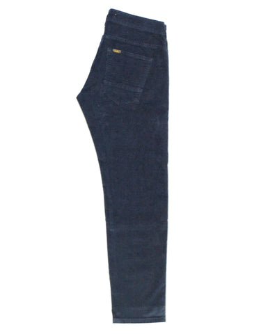Lois Jeans SIERRA Needle Cord Jeans in Navy