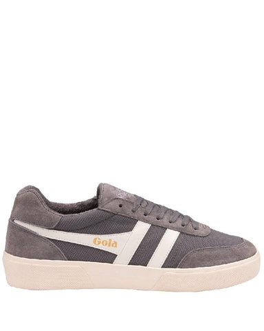 Gola Trainers MATCH POINT Ash/White