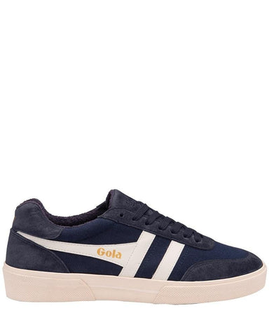 Gola Trainers MATCH POINT Navy/Off White