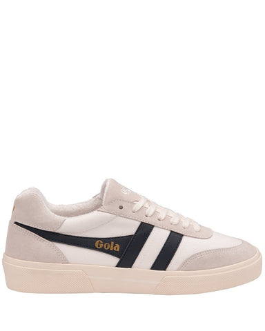 TGola Trainers MATCH POINT Off-White/Black