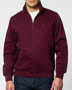 Merc Harrington Jacket Wine