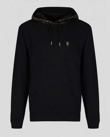 Luke 1977 MUTCH Hoody Black