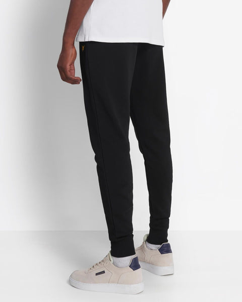 Lyle and Scott Skinny Sweat Pant Navy