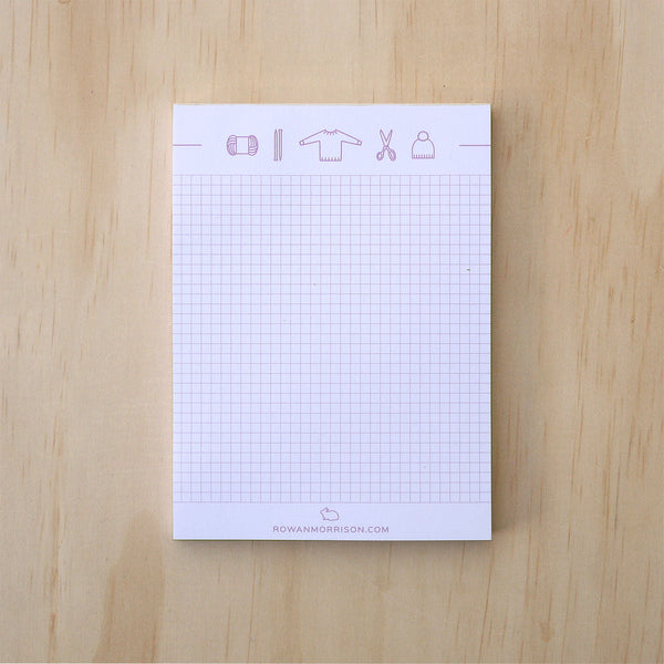 Icons Notepad