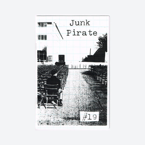 Junk Pirate Issue 19