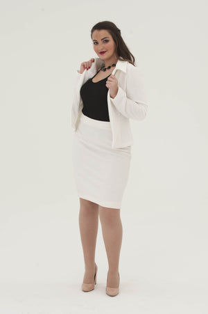 Jupe Hambourg pencil skirt