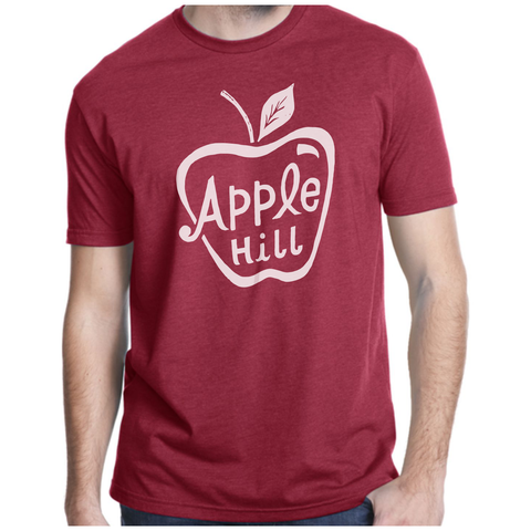 Unisex Apple Hill T-Shirt