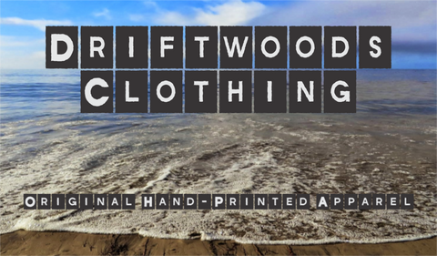 Driftwoods Clothing Gift Card