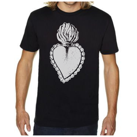 Men's Sacred Heart T-Shirt