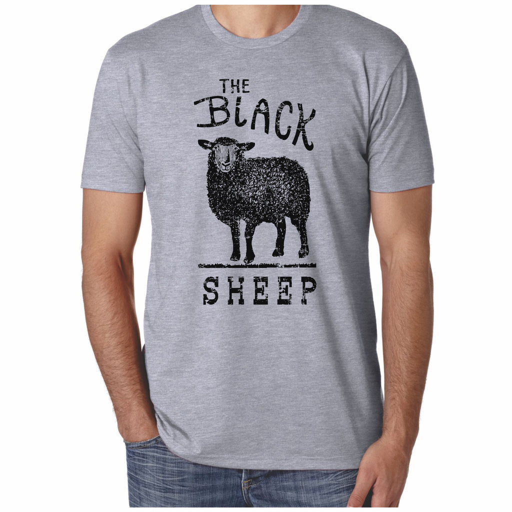 Men's The Black Sheep T-Shirt