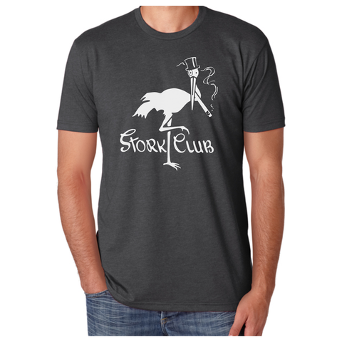 Men's Vintage Stork Club T-Shirt