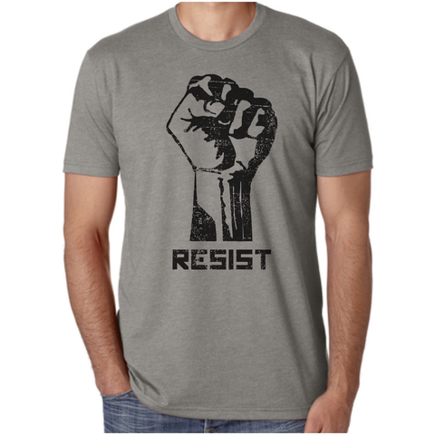 Men's Resist T-Shirt