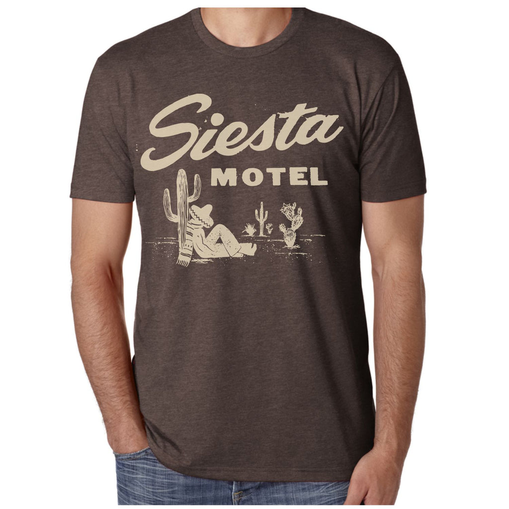 Men's Siesta Motel T-Shirt